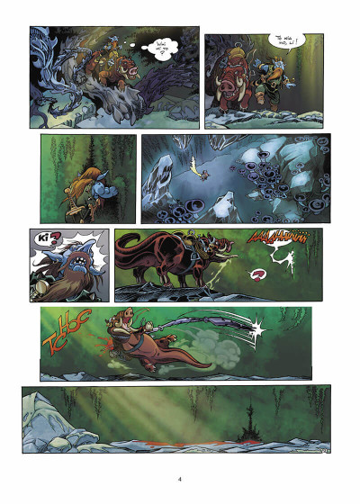 Page 5 Marlysa tome 14