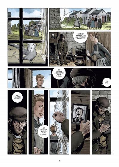 Page 5 Entre terre et mer tome 2