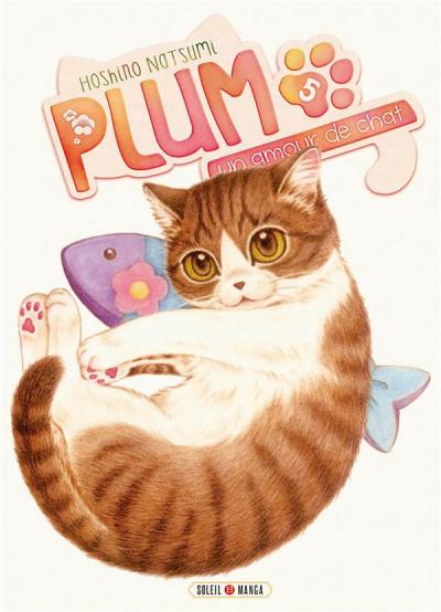 image de Plum, un amour de chat tome 5