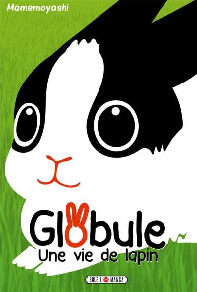 image de Globule, une vie de lapin