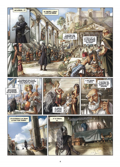 Page 2 Elfes tome 10