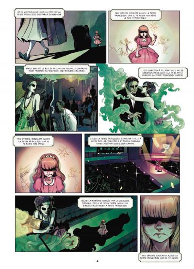 Page 2 Rhapsody tome 2 - Scaramouche ! Scaramouche !