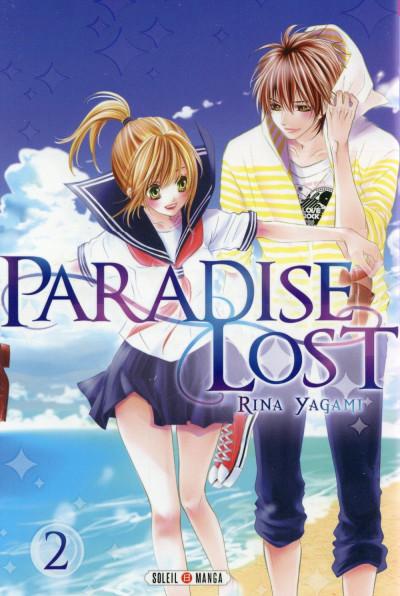 image de Paradise lost tome 2