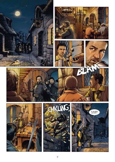 Page 1 Les voies du seigneur tome 4