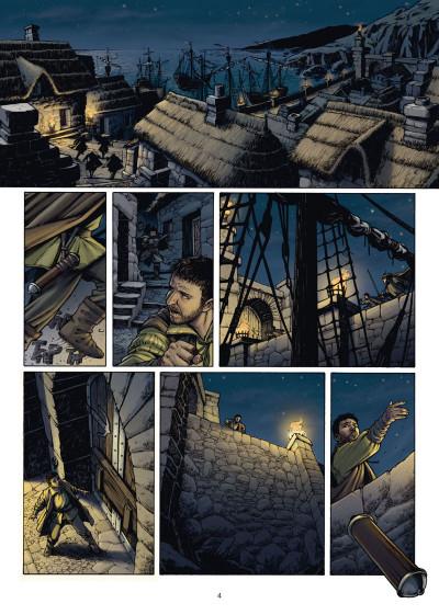Page 2 Les voies du seigneur tome 4