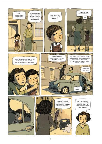 Page 2 Le Jardin de minuit