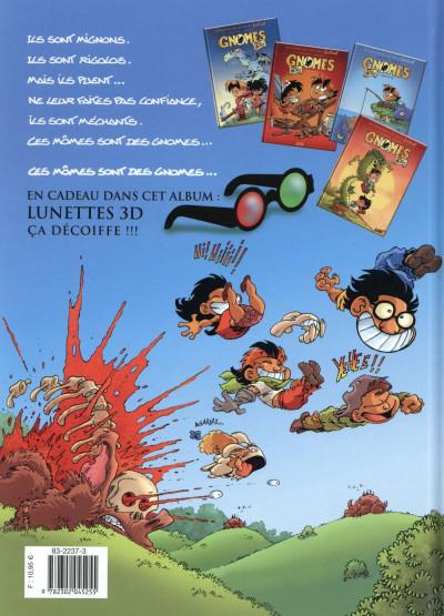 Dos Gnomes de Troy - Best of en 3D