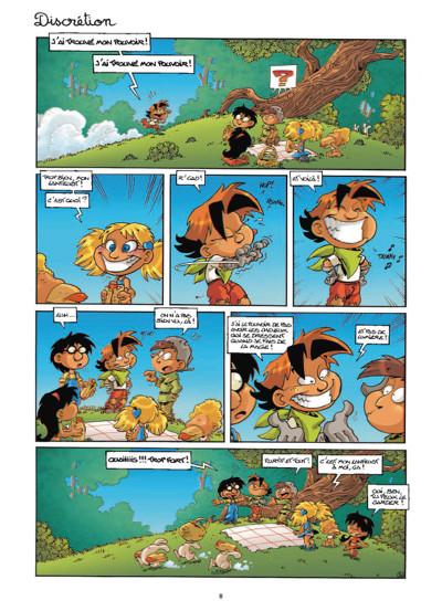 Page 6 Gnomes de Troy - Best of en 3D