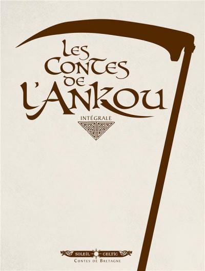 image de Les Contes de l'Ankou - Intégrale tome 1 à tome 3
