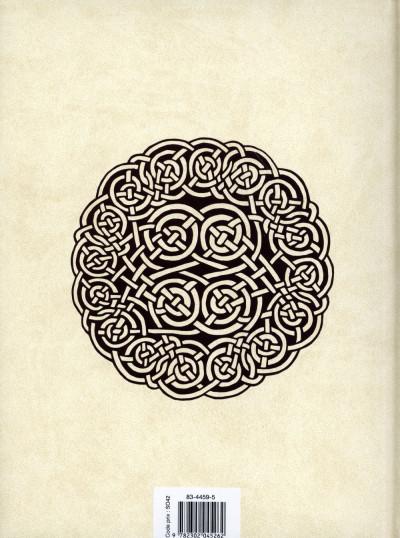 Dos Les Contes de l'Ankou - Intégrale tome 1 à tome 3