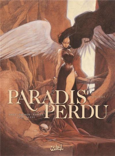 image de Paradis perdu - Intégrale tome 1 à tome 4