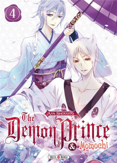 image de The Demon Prince & Momochi tome 4