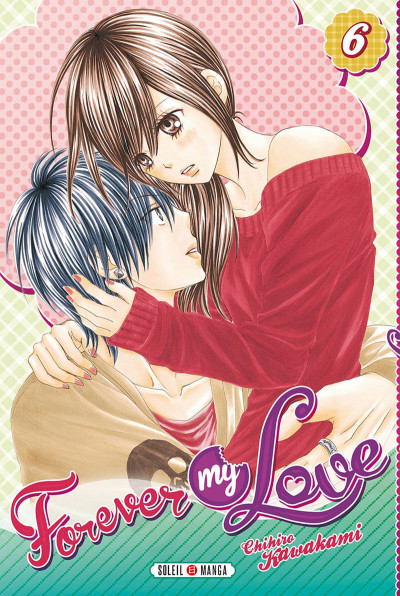 image de Forever my love tome 6