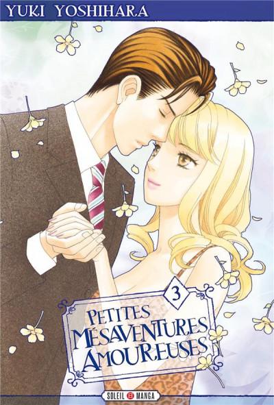 image de Petites Mésaventures amoureuses tome 3