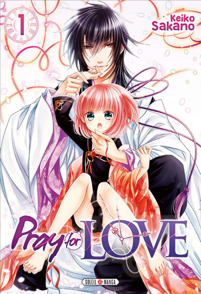 image de Pray for Love tome 1