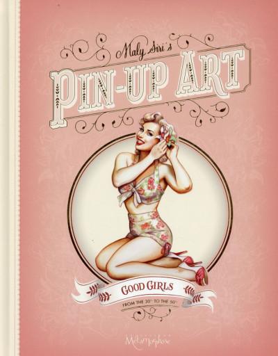 image de Maly Siri's Pin-Up Art - Good Girls Bad Girls