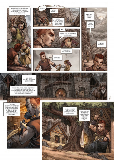 Page 6 Nains tome 1