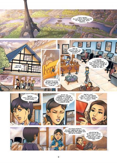 Page 1 Noob tome 10 - À la guerre comme à la guerre !