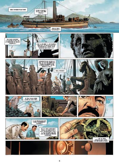 Page 3 Prométhée tome 12