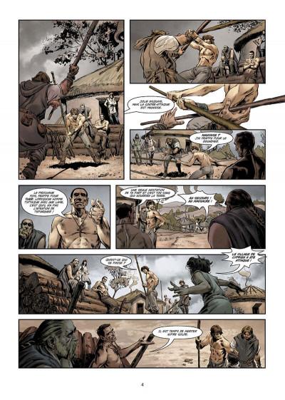 Page 3 Rédemption tome 2