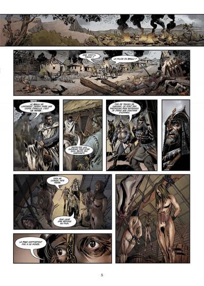 Page 4 Rédemption tome 2
