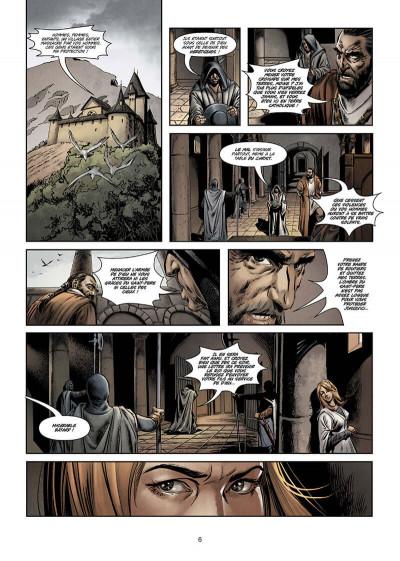 Page 5 Rédemption tome 2