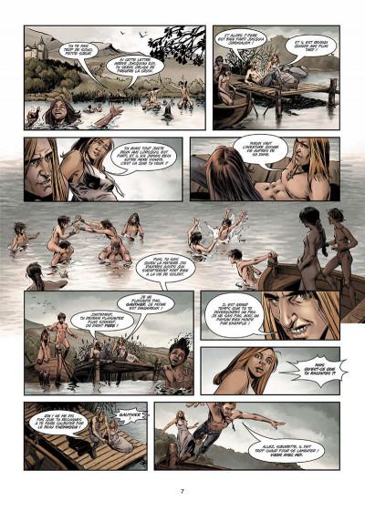 Page 6 Rédemption tome 2