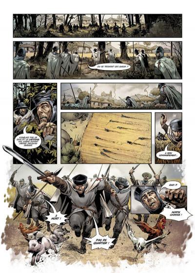 Page 7 Rédemption tome 2
