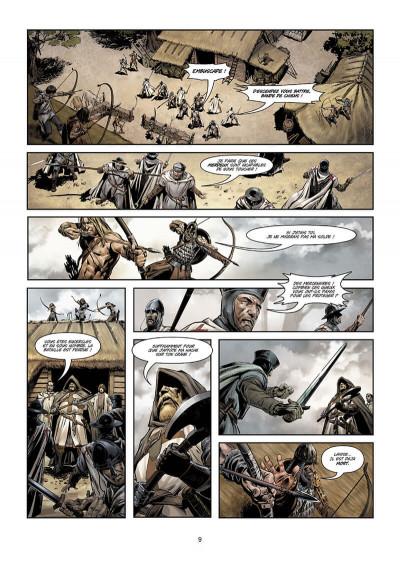 Page 8 Rédemption tome 2