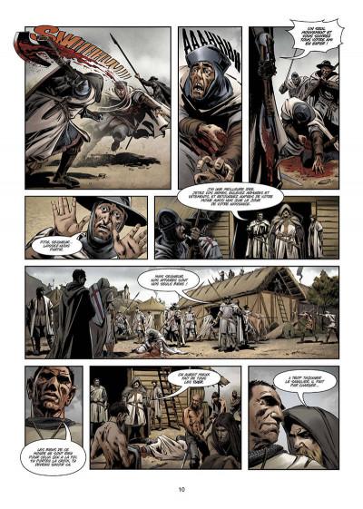 Page 9 Rédemption tome 2