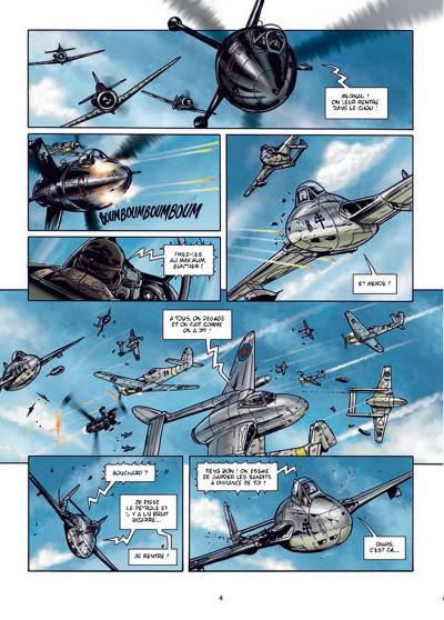 Page 2 Wunderwaffen tome 7