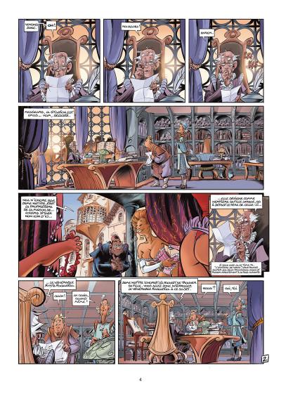 Page 2 Trolls de Troy tome 20