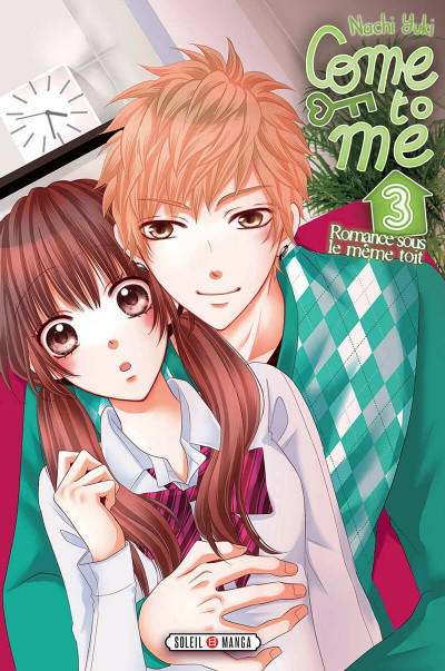image de Come to Me tome 3