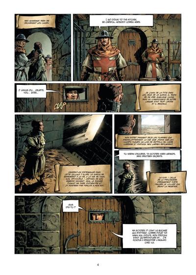 Page 2 Les démons d'Armoises tome 3