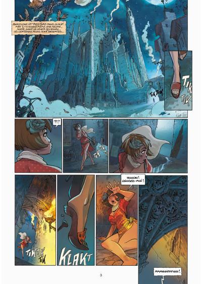 Page 1 Ekhö monde miroir tome 4
