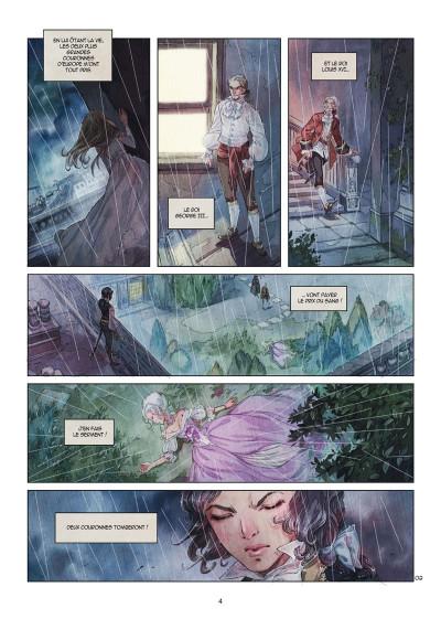 Page 2 Lady Liberty tome 2