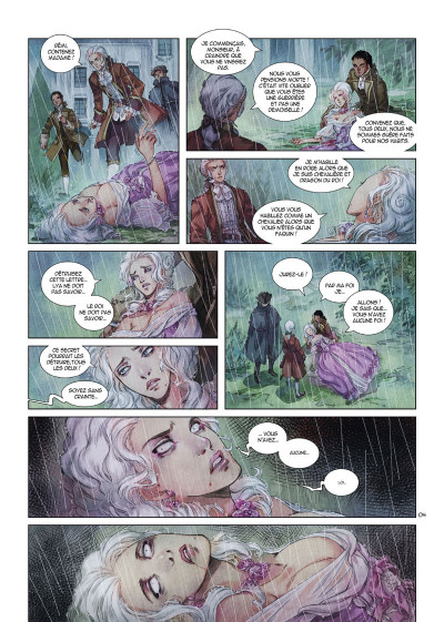 Page 4 Lady Liberty tome 2