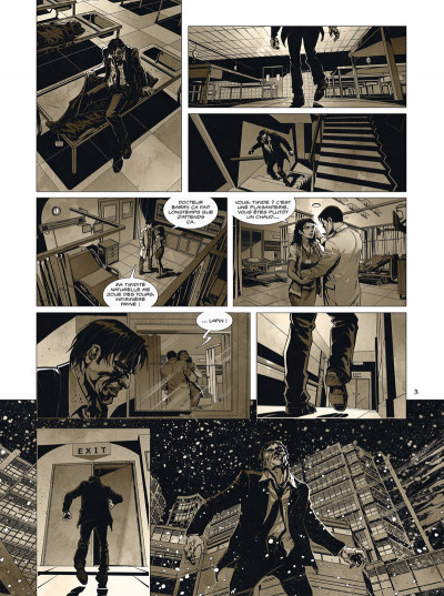 Page 3 Alice Matheson tome 2