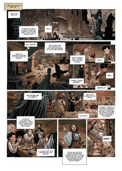 Page 2 Nains tome 2