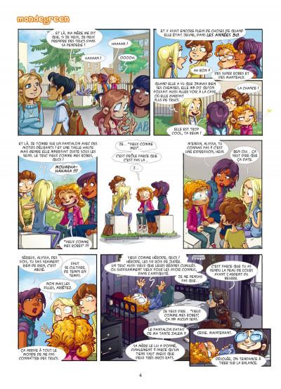 Page 2 Alyssa tome 3