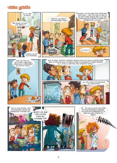 Page 3 Alyssa tome 3