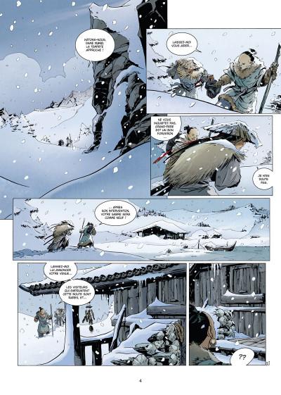 Page 2 Senseï tome 2