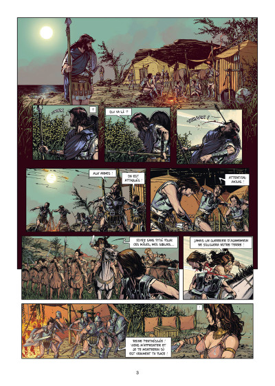 Page 1 Troie tome 4