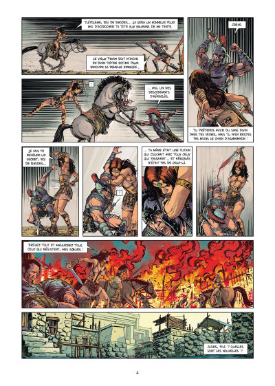 Page 2 Troie tome 4