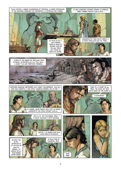 Page 3 Troie tome 4