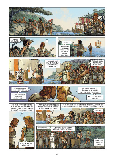 Page 4 Troie tome 4