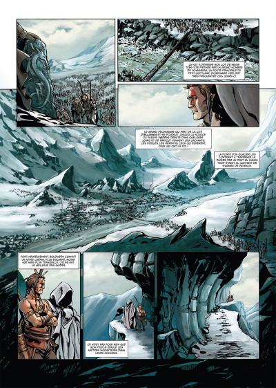 Page 1 Les Maîtres inquisiteurs tome 3