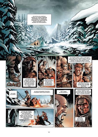 Page 2 Les Maîtres inquisiteurs tome 3