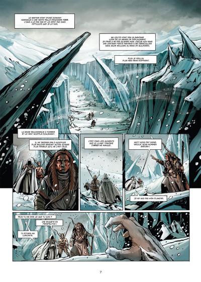 Page 3 Les Maîtres inquisiteurs tome 3