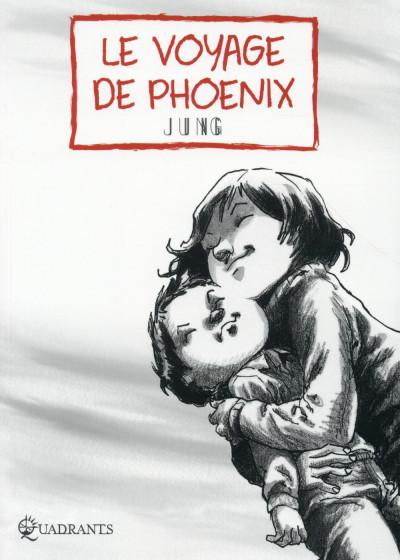 image de Le voyage de Phœnix